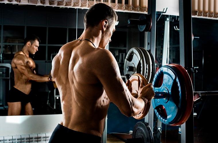 Интенсивный силовой тренинг