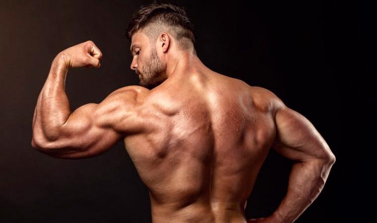 Тренировки при наборе массы